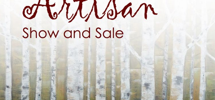 10th Annual Artisan Show November 12-13