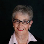 Rosemary Ganley to receive YMCA Peace Medal